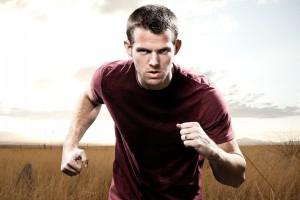 Если хочешь бегать легко - ускоряйся