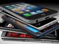 Доля смартфонов среди мобильных устройств увеличилась на 40%
