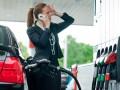 Дизтопливо дорожает быстрее бензина