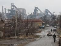 Россия признала отправку сырья для предприятий Донбасса