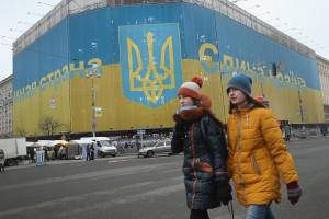 Украина импортировала газа на два миллиарда долларов