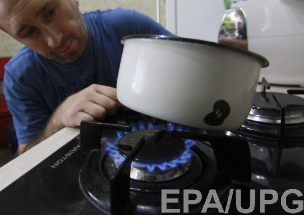 Украинцы недовольны тарифами на коммунальные услуги