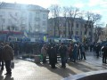В Виннице прошло народное вече: требуют освободить конкурента сына Порошенко