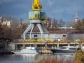Порошенко продал завод Кузня на Рыбальском