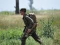 На Донбассе ранен военный - штаб ООС