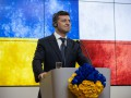 Зеленский просит ВР сменить Климкина на Пристайко