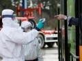 В Украине удвоилось число зараженных COVID-19