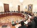 СНБО уточнил информацию в отношении санкций против РФ