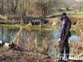 Под Житомиром всю ночь искали 2-летнего мальчика: Тело нашли в пруду