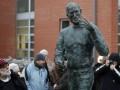 В Венгрии открыли памятник Стиву Джобсу