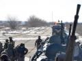В зоне АТО 12 обстрелов, потерь нет – штаб