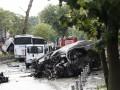 Подробности взрыва в Стамбуле: погибли 11 человек, еще 36 ранены