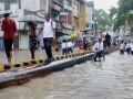 В Индии более 70 человек погибли из-за сильных ливней