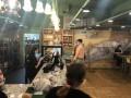 В Киеве закрыли 2 ресторана, которые работали вопреки карантину