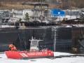 На танкере в Германии произошел взрыв, есть погибшие