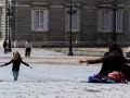 В Испании за сутки минимальное количество жертв COVID