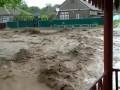 Наводнение в Одесской области: Опубликованы кадры затопленных сел