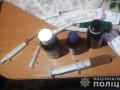Под Днепром мужчина предоставлял квартиру для употребления наркотиков