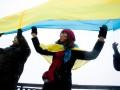 Сегодня два берега Днепра в Киеве соединят живой цепью