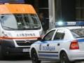 В Болгарии у дома взорвалась бомба