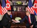 В КНДР назвали дату конца дружбы Трампа и Ким Чен Ына