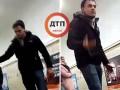 На станции метро Крещатик произошла жестокая драка
