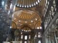 Европа недовольна превращением Собора Святой Софии в мечеть