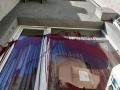 Офис лидера Нацкорпуса в Киеве облили красной краской