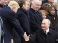 В МИД РФ не увидели связи отмены встречи Трамп-Путин с Украиной