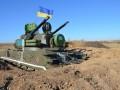 Фотогалерея: строительство трех линий обороны на Донбассе