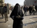 Би-би-си: Египетская революция не помогла женщинам
