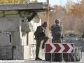 Нацгвардейцы в зоне АТО обезвредили дезертира с гранатами