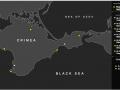 Разведка США зафиксировала военное наращивание в Крыму