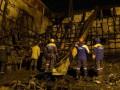 Пожар в Кемерово: в батутном зале нашли высоковольтные провода