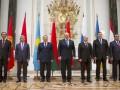 В Минске открылся саммит стран СНГ