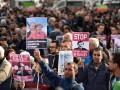 В Берлине протестуют против визита Эрдогана