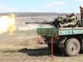 На Донбассе ранены два бойца – штаб
