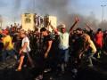 В Ираке число погибших в результате протестов выросло до сотни