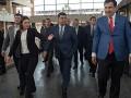 Гройсман пообещал снять выговоры Насирова с Марушевской