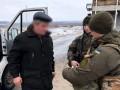 Нацгвардейцы на КПП в Луганской области задержали сепаратиста