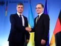 Киев и Берлин имеют разногласия по Nord Stream 2