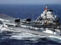 Китай закончил сборку первого собственного авианосца