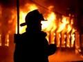 В Харькове горела свалка, двое погибших