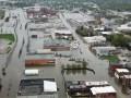 Масштабный потоп в США: Миссисипи прорвала дамбы