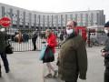 В РФ суточный прирост COVID-19 упал до 10 тысяч