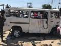 В Сомали взорвалось авто, погибли более 90 человек