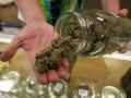 В американском штате разрешат марихуану для отдыха
