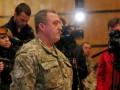 Генерал-майор Грищенко назначен командующим ОК Юг