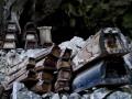 Как хоронят в Китае: в моде - братские могилы (ФОТО)