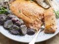 Пик сезона. Рецепты приготовления дикого лосося